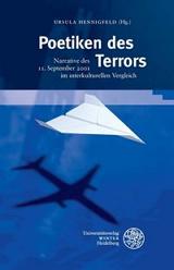 Ursula Hennigfeld (Hrsg.): Poetiken des Terrors