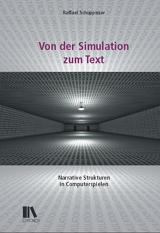 Raffael Schuppisser: Von der Simulation zum Text