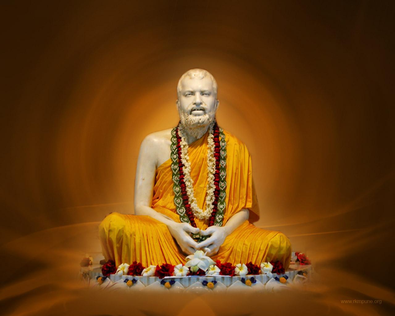 Krishna Name 3d Wallpaper Download Ramakrishna Math Pune India Wallpaper Downloads