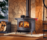 Fireplace and wood stove safety | Rocky Mountain ...