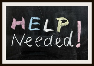 Featured Stories - Conceptional chalk drawing - Help needed - Rutland Elementary School