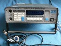 Precision Thermometer F 250MK II