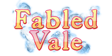 Fabled Vale Logo