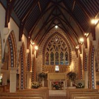 Church - Lighting, design and installation - RME Services