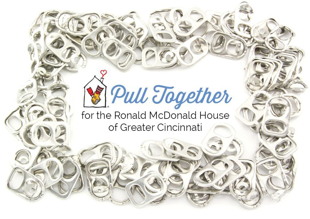 Pull Tabs \u2013 Ronald McDonald House Charities - pull tab flyer template