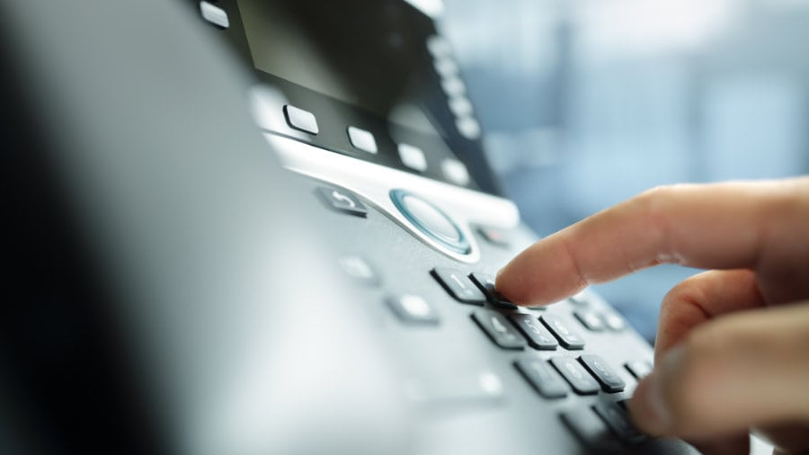 Finding your Comcast Account Number - Rocky Mountain Tech Team