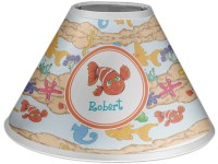 Under the Sea Coolie Lamp Shade (Personalized ...