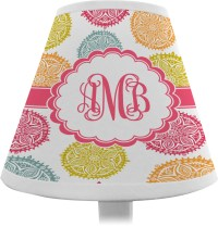 Doily Pattern Chandelier Lamp Shade (Personalized) - RNK Shops
