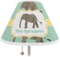 Elephant Lamp Shade - Large (Personalized) - You Customize It