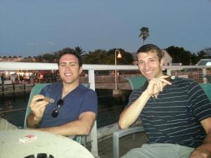 Cigars in Key West