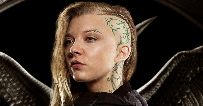 natalie-dormer-hunger-games-fb - Hot Takes On Life