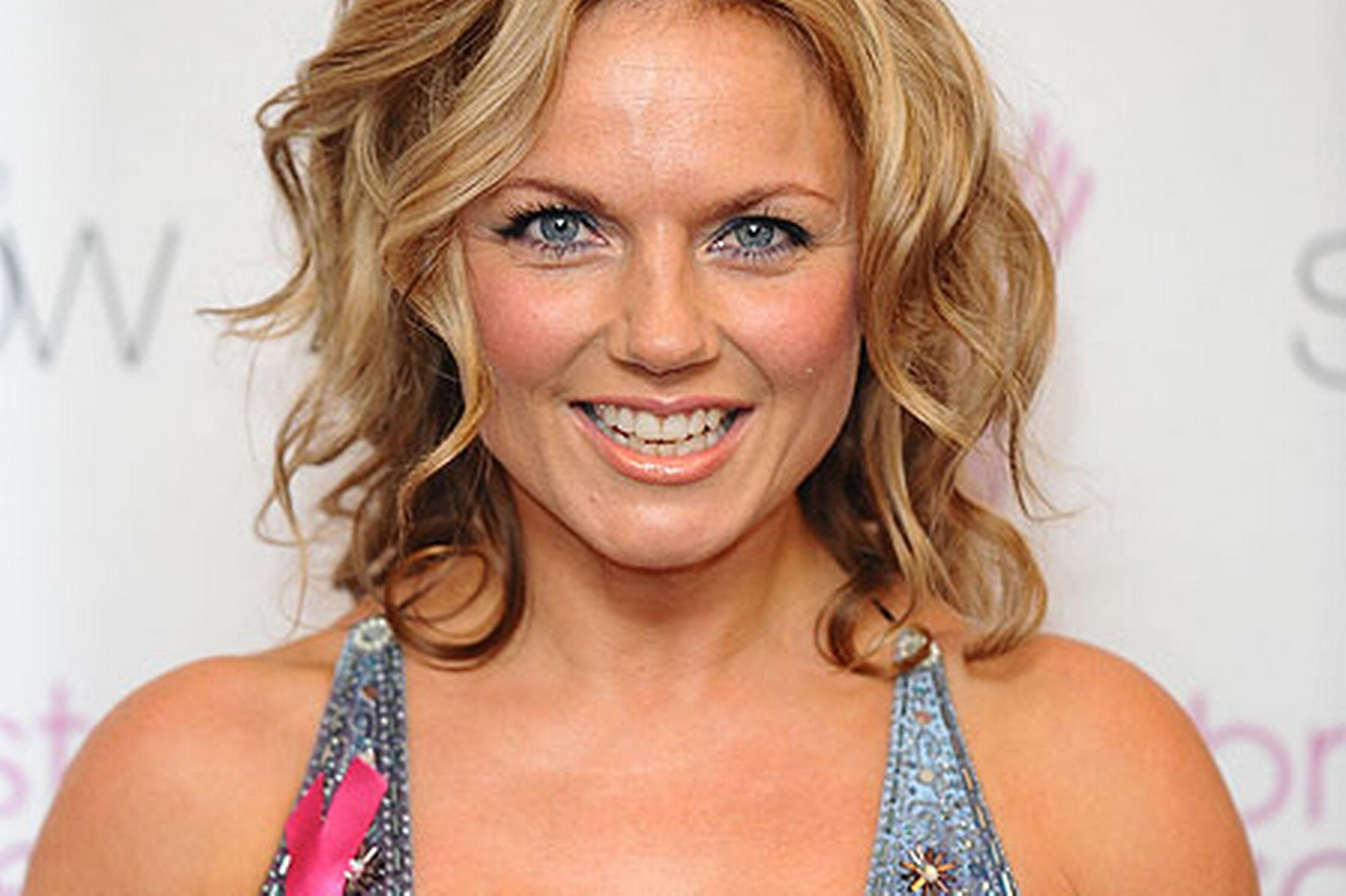 Image result for Geri Halliwell