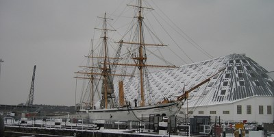 Historic Naval Dockyard Chatham