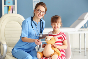 How To Become A Pediatric Nurse In 5 Steps