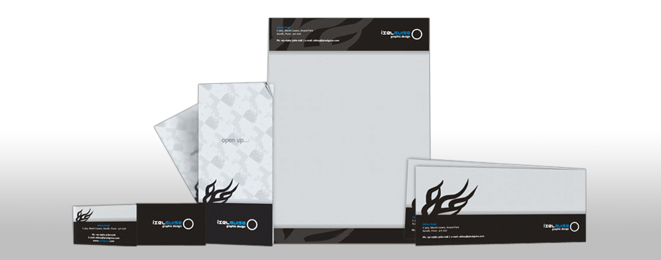 Business Stationery Ro-Am Printing Solutions