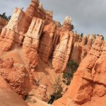 Hoodoos to Faces