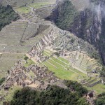 The Overlander's way to Machu Picchu