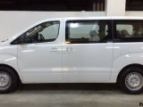 2282 Hyundai Starex Interior 11