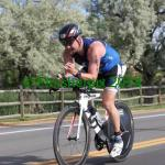 IM Boulder 70.3 - Bike 1