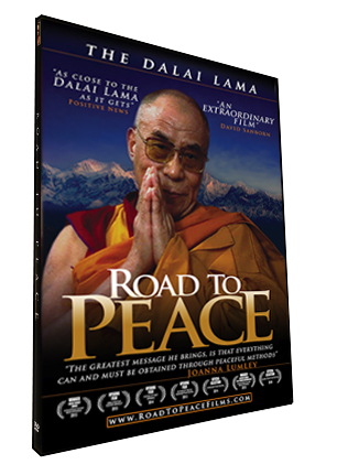 Road to Peace DVD