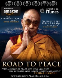 Watch Road to Peace