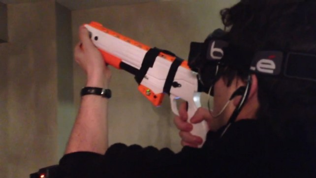 half life 2 virtual reality headtracking