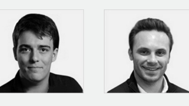 oculus palmer luckey and Brendan Iribe