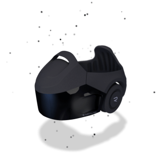 The 'Rapture' HMD used at The Void