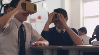google expeditions virtual reality field trip