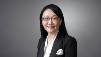HTC Chairwoman Cher Wang