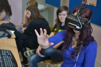 VR in Education - cover