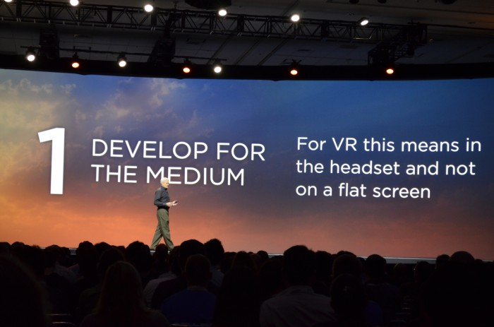 5 Insights for New VR Developers from DreamWorks Animation Head of Technology Product Development