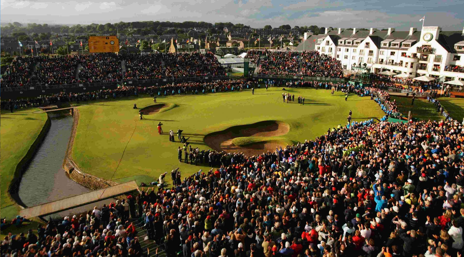 tickets to british open 2019