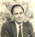 Portrait in 1954