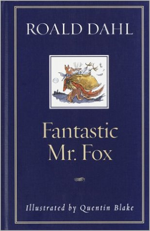 fantastic mr fox book report Fantastic mr fox summary & study guide includes detailed chapter summaries and analysis, quotes, character descriptions, themes, and more.