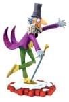Willy Wonka Figurine