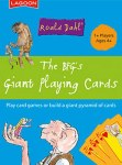 The BFG's Giant Playing Cards