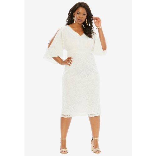 Medium Crop Of Plus Size Cocktail Dresses