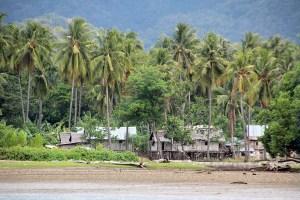 Riung village, Flores, Indonesia