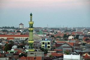 Surabaya, East Java