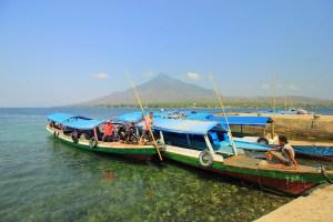 Larantuka from Adonara, Solor Archipelago