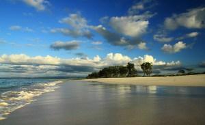 Kita beach, Sumba, Indonesia