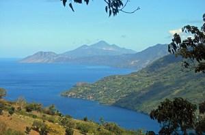 Mount Sirung, Alor Archipelago, Indonesia