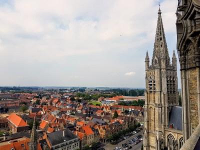 Short Break in Ypres, Belgium - Roaming Required