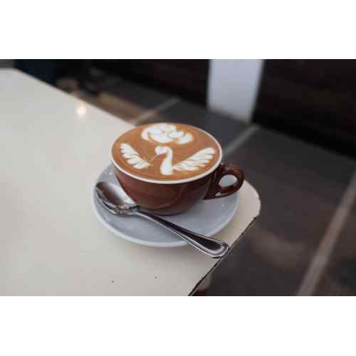 Medium Crop Of Bone Dry Cappuccino