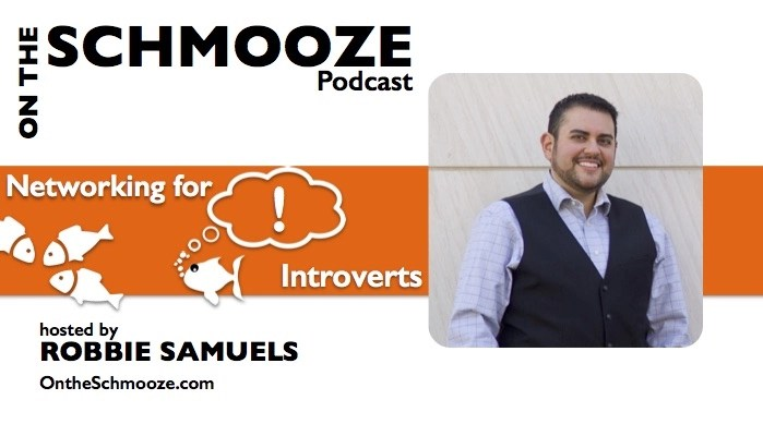 OTS 016: Networking for Introverts
