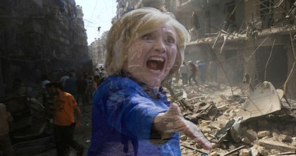 Hillary Clinton Supporters Are Either Ignorant, Immoral, or Both