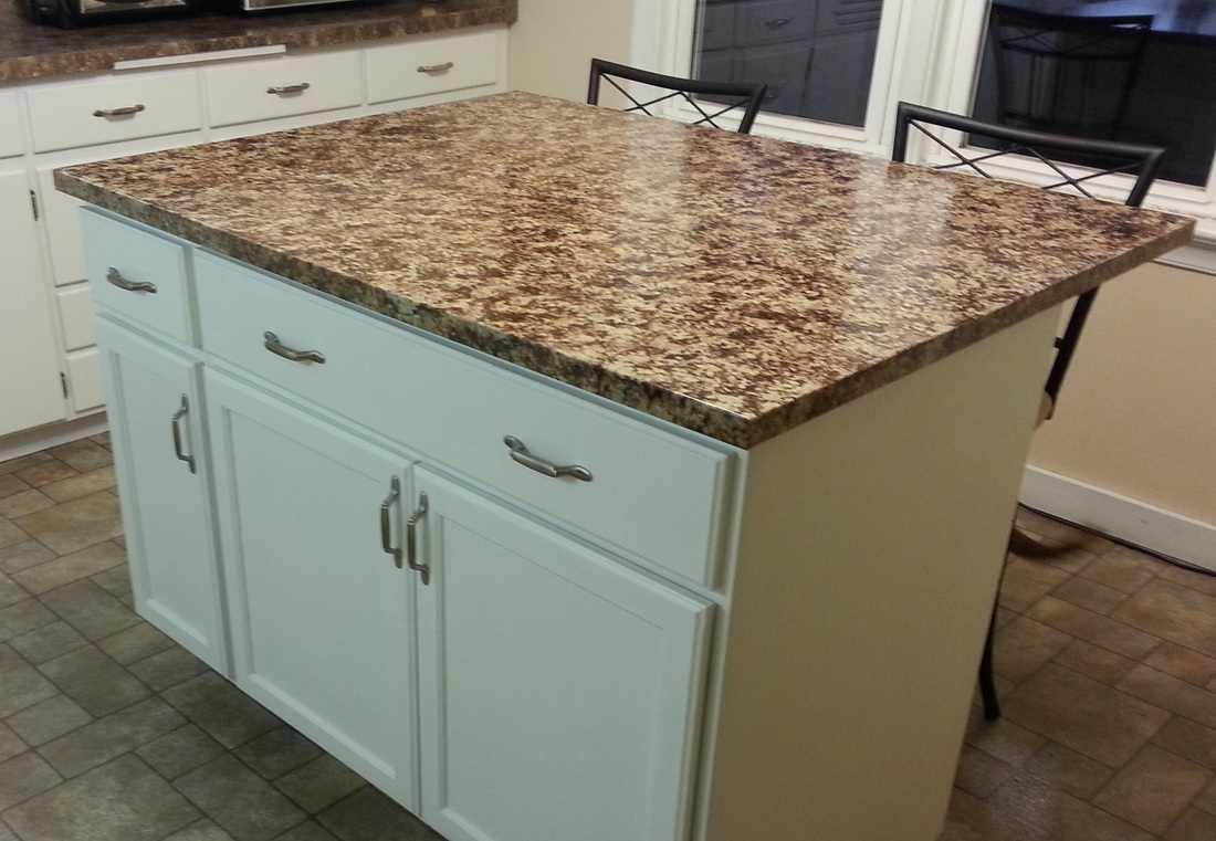 Kitchen Island With Cabinets - Nagpurentrepreneurs