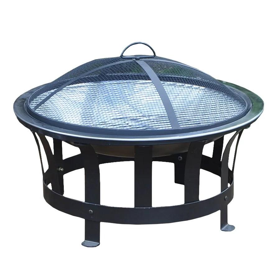Kingfisher Garden Incinerator