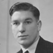 Robert Eric Hill when about 22
